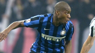 Inter Milan coach De Boer: Kondogbia hook a warning to rest