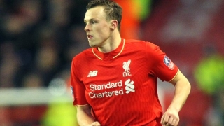 Liverpool fullback Brad Smith agrees Bournemouth terms