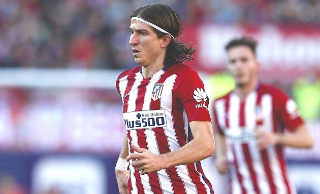 EXCLUSIVE: Juventus, Chelsea target Barbosa, Man City mark Gabriel Jesus ready for Europe - Filipe Luis