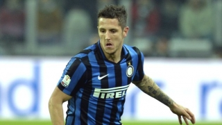 Inter Milan striker Jovetic resists move to Newcastle