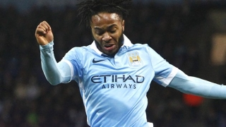 Man City youngster Sterling not taking England place for granted