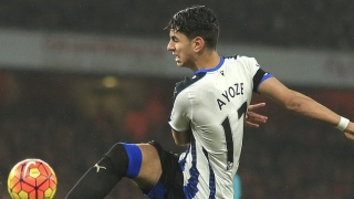 Barcelona ponder surprise bid for Newcastle striker Ayoze Perez