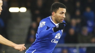 Newcastle hopeful Everton winger Lennon available after Walcott signing
