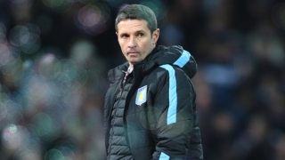 Aston Villa boss Garde can't guarantee staying next season