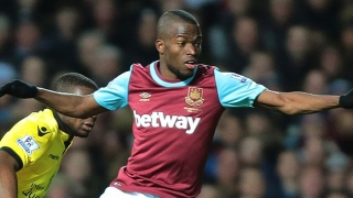 ​DONE DEAL? West Ham forward Valencia set to join Mexican side Tigres