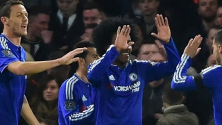 Conte pleased but knows Chelsea can improve after West Ham win