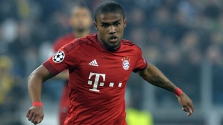 Liverpool sudden favourites to land Bayern Munich dazzler Douglas Costa