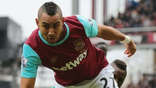 REVEALED: Chelsea miss Vidal but go for want-away West Ham star Payet
