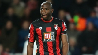 ​Afobe brace helps Bournemouth defeat Yeovil