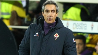 Fiorentina boss Paulo Sousa happy with comfortable Chievo win