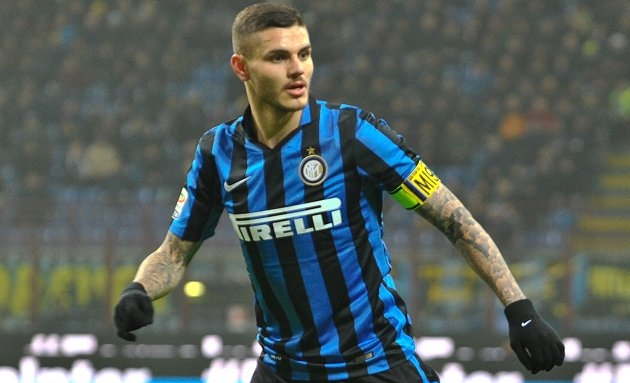 EXCLUSIVE: Inter Milan will sell Arsenal, PSG target Icardi for 'big, big fee'