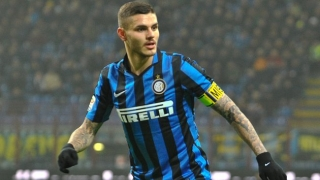 Arsenal switch sights to Inter Milan captain Mauro Icardi