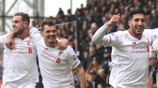 ​Liverpool defender Lovren: We deserved three points