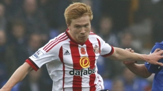 Sunderland winger Duncan Watmore happy with tough preseason