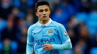 Valencia make contact with Man City midfielder Manu Garcia
