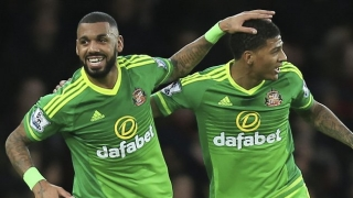 Patrick van Aanholt has no regrets swapping Chelsea for Sunderland