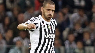 I would only follow Conte to get a coffee! Juventus defender Bonucci plays down Chelsea rumours