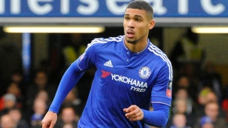 Chelsea boss Conte can see Loftus-Cheek as striker