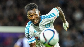 Marseille winger Georges-Kevin N'Koudou a target for Everton