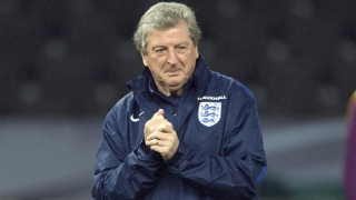 Former England boss Hodgson £8m Chinese Super League target