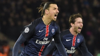 Ibrahimovic meets with Raiola to finalise Man Utd move