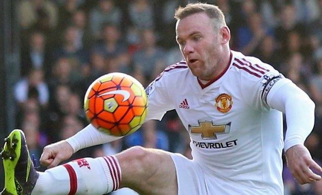 Lingard on Man Utd skipper Rooney: He's got many years to go!
