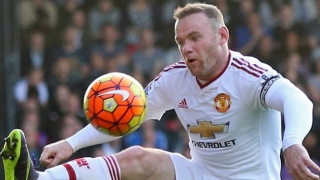 Rooney ready to mimic Man Utd legend Scholes