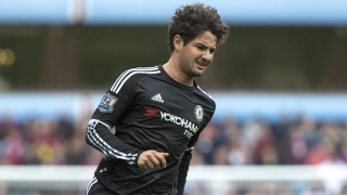 Villarreal in advanced talks for ex-Chelsea striker Alexandre Pato