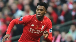 Liverpool striker Sturridge facing fitness battle AGAIN