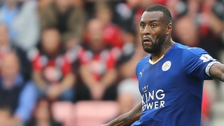 ​Morgan, Huth out for Leicester clash with Spurs