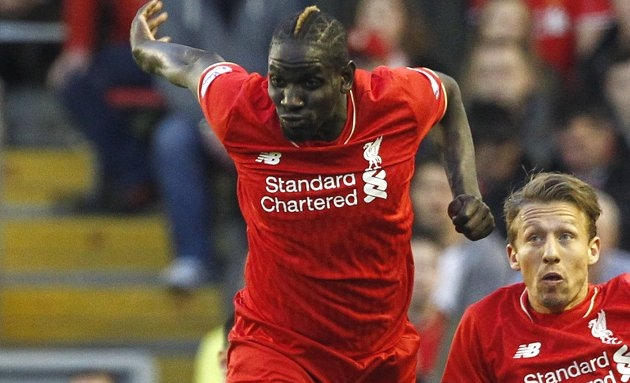Liverpool hero Barnes: Klopp right to jettison Mamadou Sakho