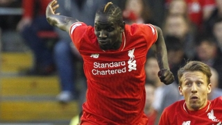 Crystal Palace join chase for Liverpool outcast Sakho