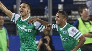 Eibar to face New York Cosmos in Las Vegas