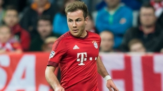 Not so fast Mario! Rummenigge opens Liverpool door to Gotze