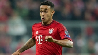 Bayern Munich midfielder Thiago Alcantara rejects Barcelona interest