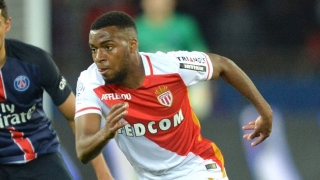 Lazio in talks with Monaco winger Thomas Lemar