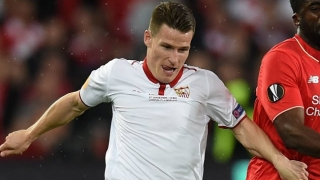 DONE DEAL: Atletico Madrid announce signing of Sevilla striker Kevin Gameiro