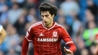 Michael Agazzi leaves Middlesbrough for Cesena