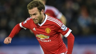 Man Utd boss Mourinho offers Mata hopeful sign...
