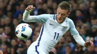 Euro2016: England boss plays down rift between Rooney and Vardy