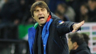 Italy team manager Oriali: Conte knows what he's doing