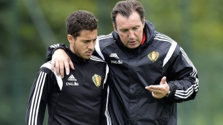 Former Belgium boss Wilmots, ex-Leicester, Derby manager on Wolves radar