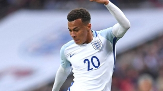 Southgate concerned over disciplinary fate of England midfielder Alli