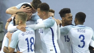England happy to bury Euro2016 in the past - Tottenham striker Kane