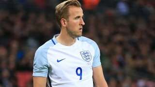 ​England reveal Tottenham forward Kane as new skipper