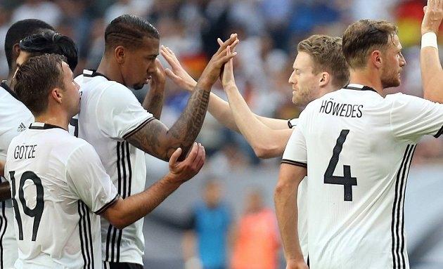 EURO2016: Germany hit three to crush Slovakia