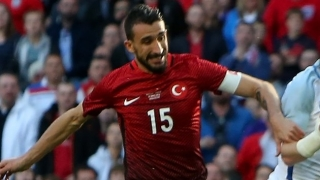 EURO2016: Turkey see off Czech Republic to clinch third