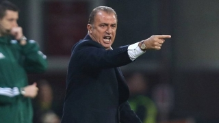 Terim pushes Galatasaray to buy  Arsenal midfielder Elneny