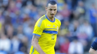 Eriksson: Ibrahimovic hasn't joined Man Utd to...