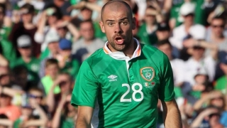 Republic of Ireland boss O'Neill without Brady, Arter, Hoolahan for Wales qualifier